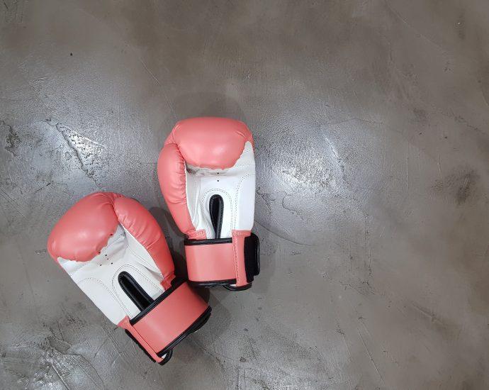 gevecht onvruchtbaarheid